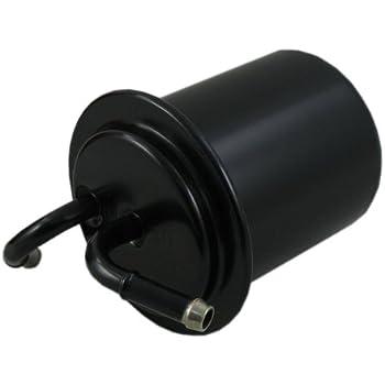 pentius pfb54668 ultraflow fuel filter for subaru baja(03-04), forester(
