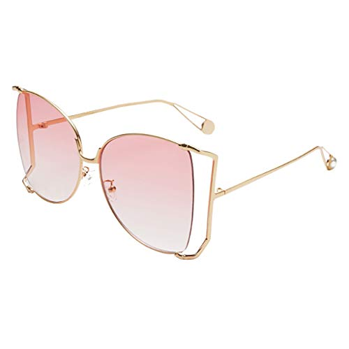 50s Vintage Cat Eye Sunglasses for Womens with Rhinestones Pinup Girl Clothing Rockabilly Accessories (Multicolor1.2)