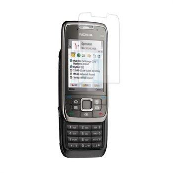 Fosmon Crystal Clear Screen Protector Shield for Nokia E66