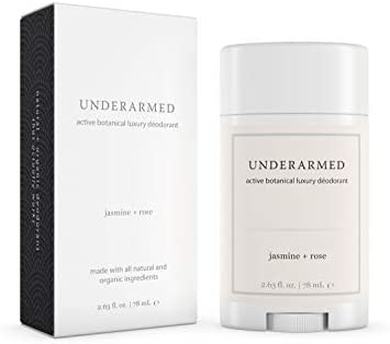 Natural Aluminum Free Deodorant Stick Jasmine product image