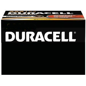 Duracell PGD PL123BKD 3V Lithium Battery - Box of 12 & 18 Box per Case by Duracell