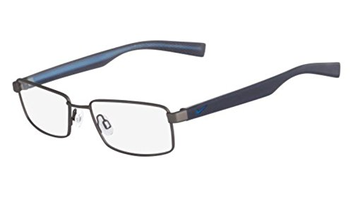 Eyeglasses NIKE 4261 036 SATIN GUNMETAL-DARK MAGNET GRY