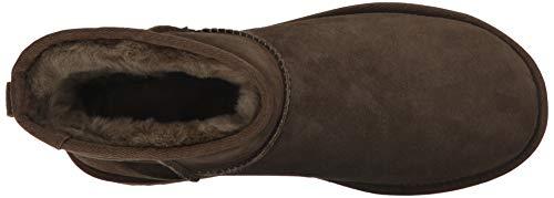 II Donna Mini Stivali UGG Spruce Classici Classic Uq77xa