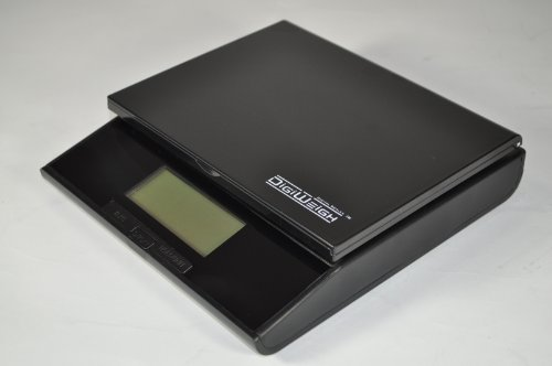 DigiWeigh Shipping Scale - Shipping International Usps Times