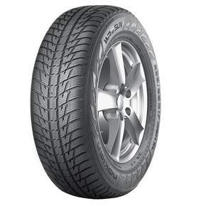 225/65-17 Nokian WRG3 SUV All Season Tire 600AA 106H 2256517