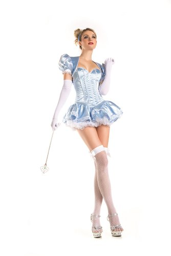 with Sexy Princess Costumes design
