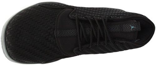 Nike - Air Jordan Eclipse Chukka All Black 881453 001 - 881453 001 - EU 42.5 - US 9 - UK 8 - CM 27