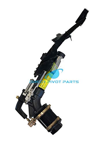 Aqua Burst X100 End Gun Thunderbolt