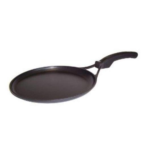 Cuisinox PANCQ26C Electra Induction Non-Stick Crepe Pan, 10.5-Inch