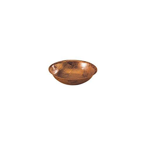 Tablecraft Wood Bowls - Tablecraft Wood Bowl, 5-1/2-Inch