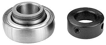 Auger Impeller Bearing Replaces MTD 941-0309 (W/O Collar) or 941-0310 (With Collar)