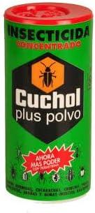 CUCHOL 100 GR POLVO