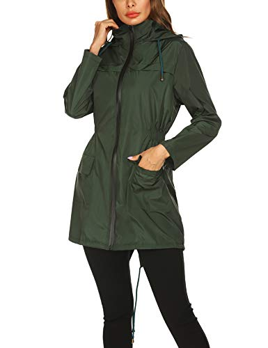 Most bought Womans Raincoats