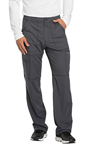 Men's Dynamix Zip Fly Cargo Pants