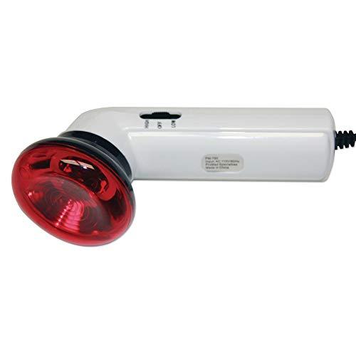 ProMed PM-750 Non-Vibrating Handheld Infrared Massager