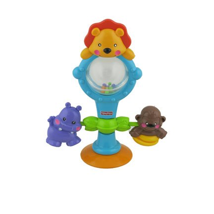 fisher price bear chair - 7
