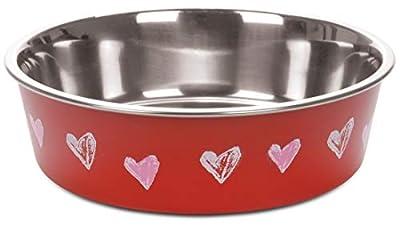 Loving Pets Bella Bowl Designer & Expressions