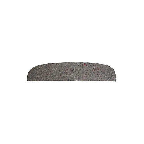 Package Tray Insulation - MACs Auto Parts 49-27184 Rear Window Package Tray Jute Insulation - Pre-Cut Jute Fiber - Victoria