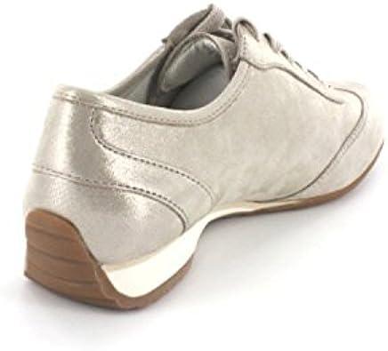 GABOR Chaussures à lacets 356 en beige