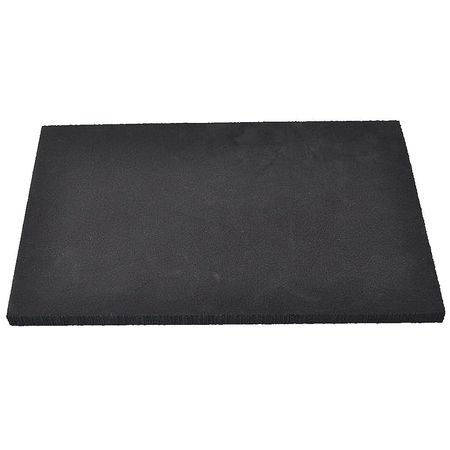 Psa Kitting Sheet Crosslink 1/2X48X96In by CLARKFOAM