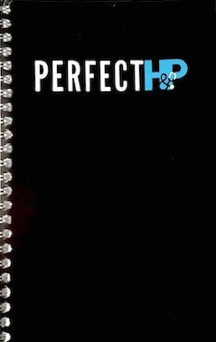 Perfect H&P Notebook (Medical History and Physical Exam Notebook) ()