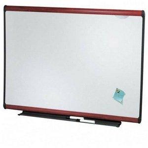 (Quartet Prestige Plus Premium Porcelain Whiteboard, White, 96 x 48)