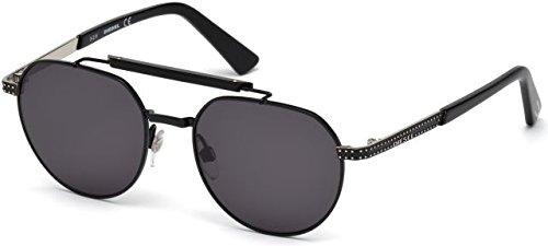 Sunglasses Diesel DL 0239 01A shiny black / - Sunglasses Mens Diesel