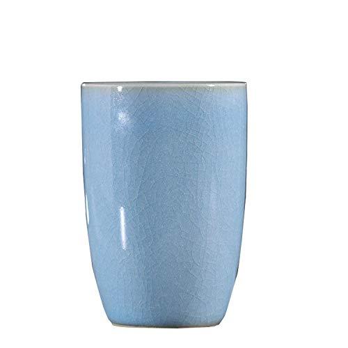 Bond Coffee Saucer (Vintage Master Cup Ceramic Drinkware Teaware Home Water Cups Handwork Mug Coffee Milk Juice Mugs,A)