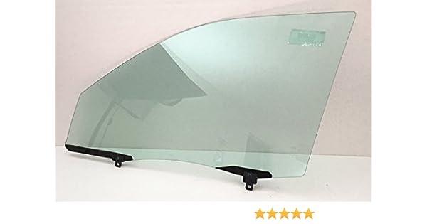 NAGD Fits 2008-2013 Toyota Highlander 4 Door SUV Passenger Side Right Rear Door Window Glass