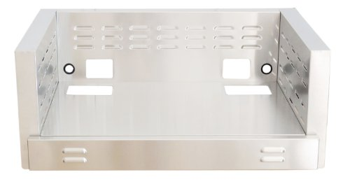 Sunstone SUN5BJK 304 Stainless Steel Grill Jacket with Drawer, 42-Inch ()