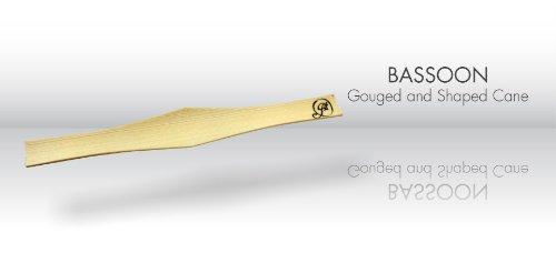 Bassoon Cane-Gouged&Shaped(10)