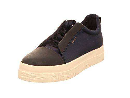 Blu Amanda Sneaker Marine Gant Donna 1txwvOqq