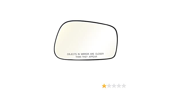 2003-2008 For Pontiac Vibe Front,Right DOOR MIRROR PLATE