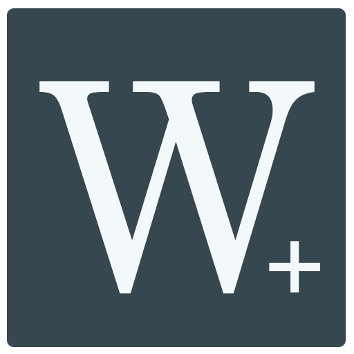 WriterPlus (Tablet Word Processor)