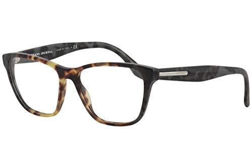 Prada Women's PR 04TV Eyeglasses 52mm (Glasses For Women Prada)