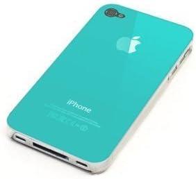 MAK (TM) Housse / étui / coque / protection pour iPhone 4, iPhone ...