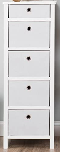 EZ Home Solutions Foldable Furniture Lingerie Chest