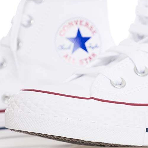 b69bc2be361e12 Converse Mens Chuck Taylor All Star High Top