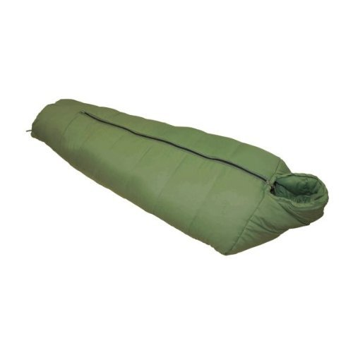 Challenger Lite 400 Sleeping Bag by Highlander Pro-Force - Extreme Cold Weather Sleeping Bag by Highlander