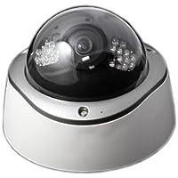 Aposonic A-CDMI04 700 TVL Sony CCD 960H 3.6mm Lens CCTV Surveillance Indoor IR Dome Camera