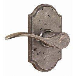 Weslock Molten Bronze Premiere Carlow Lever Indoor Door Handle