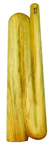 Travel didgeridoo Wood (Tone F)