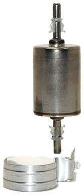 Filter WIX Filters 33489 Fuel Pack of 1 Complete In-Line
