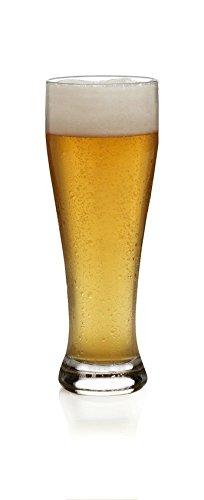 6 Piece Beer Glass - 2