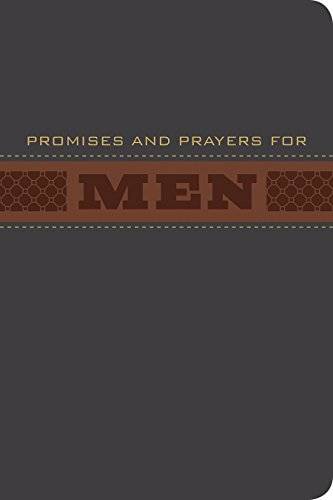 Promises and Prayers For Men (Devotional Inspiration)
