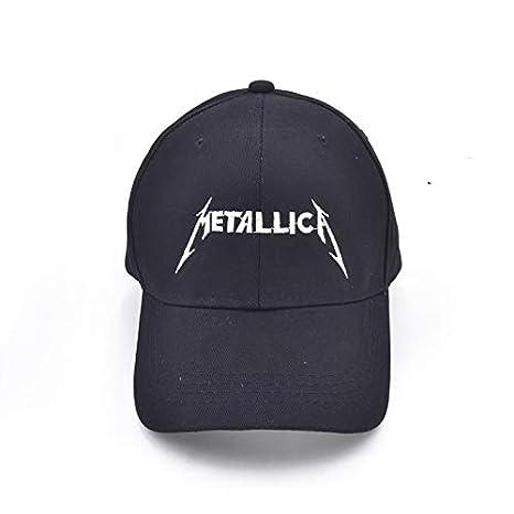 JKYJYJ Gorra De Béisbol Gótica Mulisha De Metal para Mujer ...