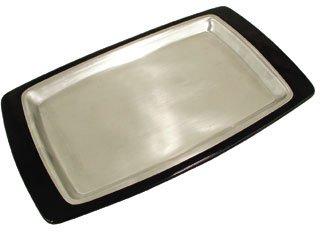 Platter Stainless Sizzling Steel (Update International (SZP-138) 11