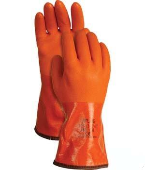 snow blower gloves xl - 1