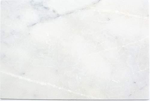 Mármol de piedra natural blanca