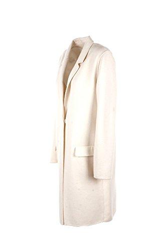 Bianco M Donna Inverno Cappotto Ti0006 Vicolo Autunno 18 2017 gtaqn4x
